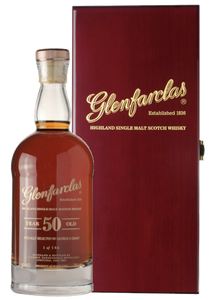 Glenfarclas 50 Year Old Limited 2019 Release