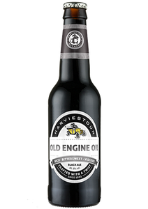 Harviesoun Brewery - Old Engine oil -Black ale