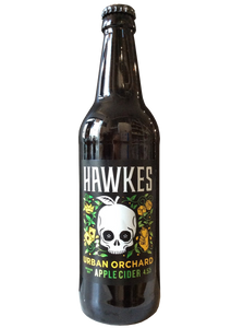 Hawkes - Urban Orchard Apple Cider