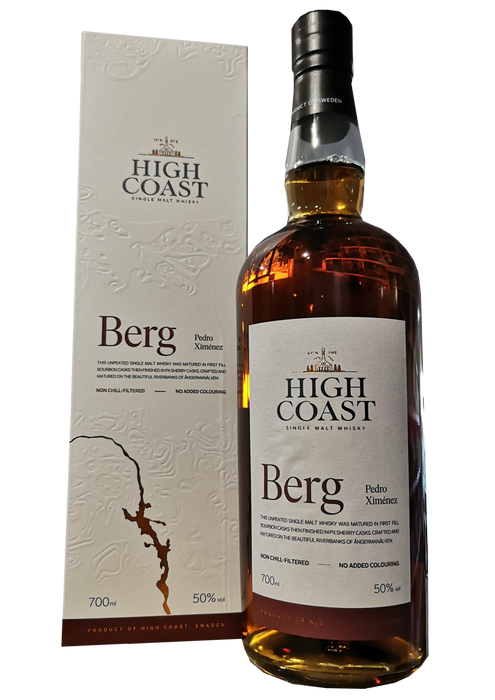 High Coast Berg