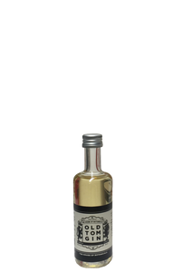 House of Botanicals Old Tom Gin Miniature