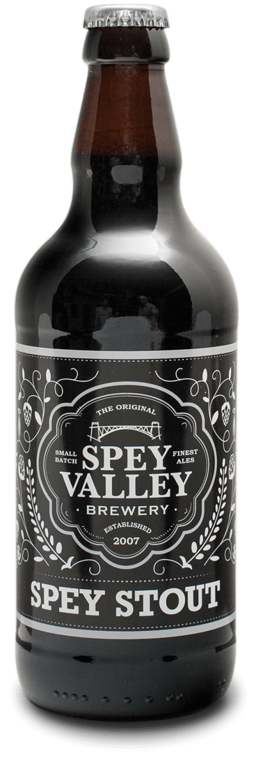 Spey Valley Spey Stout