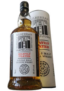 Kilkerran Heavily Peated Batch No 1