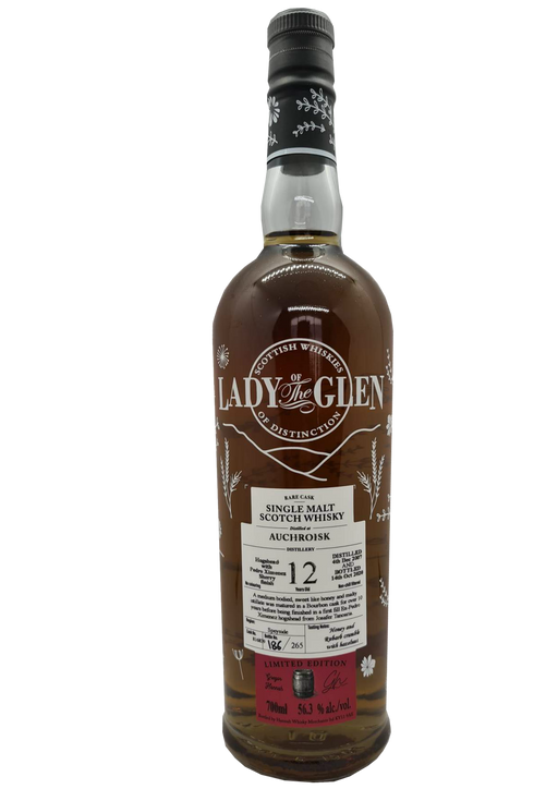 Lady of the Glen Auchroisk 12 Year Old