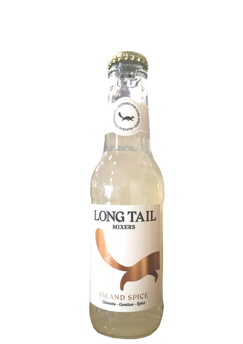 Long Tail Mixers Spice