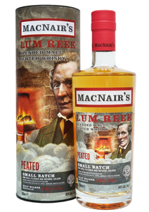 MacNair's Lum Reek Blended Small Batch