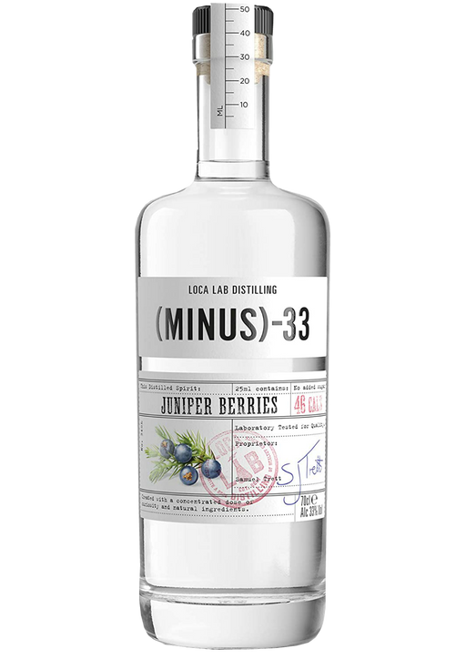 (Minus)-33 Juniper Berry