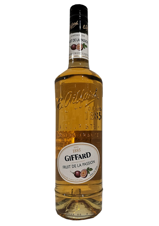 Giffard Fruit de la Passion