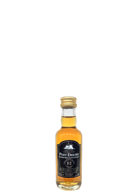 Poit Dhubh 12 Year Old 5cl