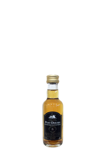 Poit Dhubh 8Year Old 5cl