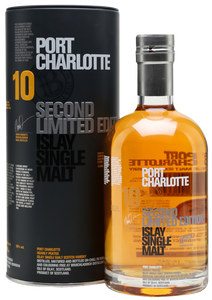 Port Charlotte 10 Year Old Second Limited Edition