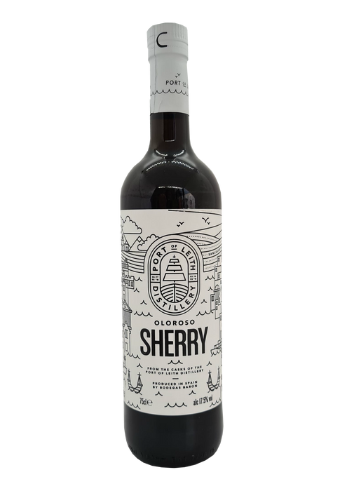 Port of Leith Oloroso Sherry