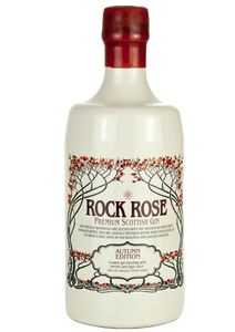 Rock Rose Autumn Edition