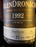 GlenDronach UK Exclusive Single Cask 27 Year Old Oloroso #182