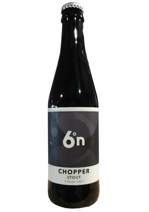 Six Degrees North Chopper Stout