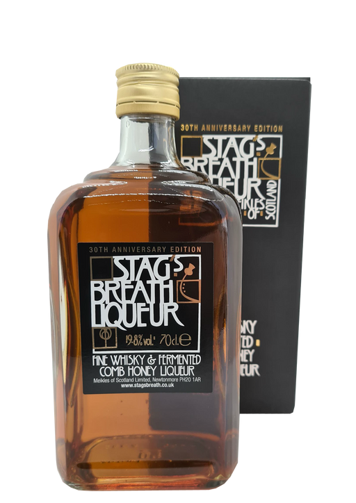 Stags Breath Liqueur