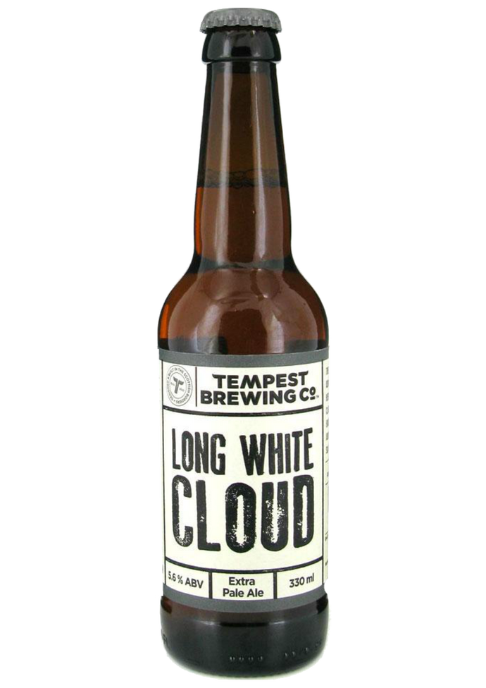 Tempest Brewing - Long White Cloud