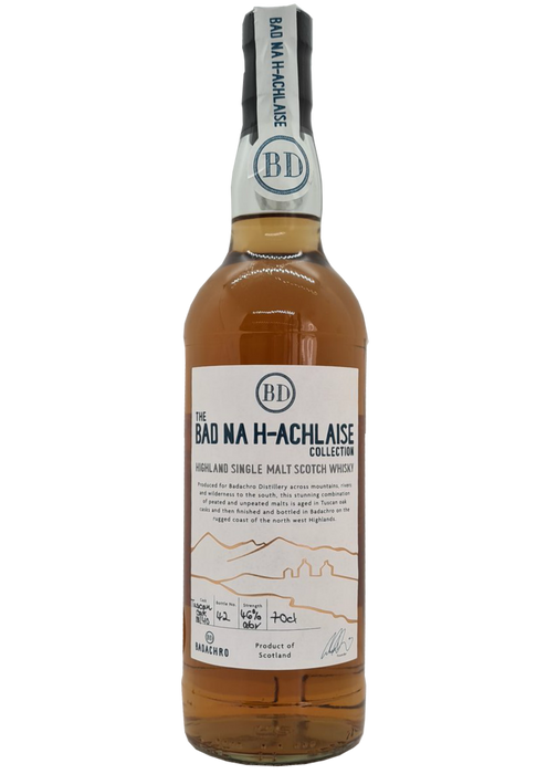 The Bad Na H-achlaise Collection