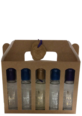 Vesperis Miniature Gift pack