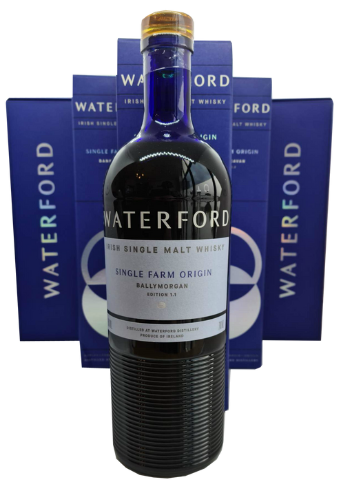Waterford Virtual Tasting Event 22nd October
