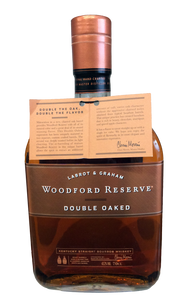 Wood Reserve Double Oak