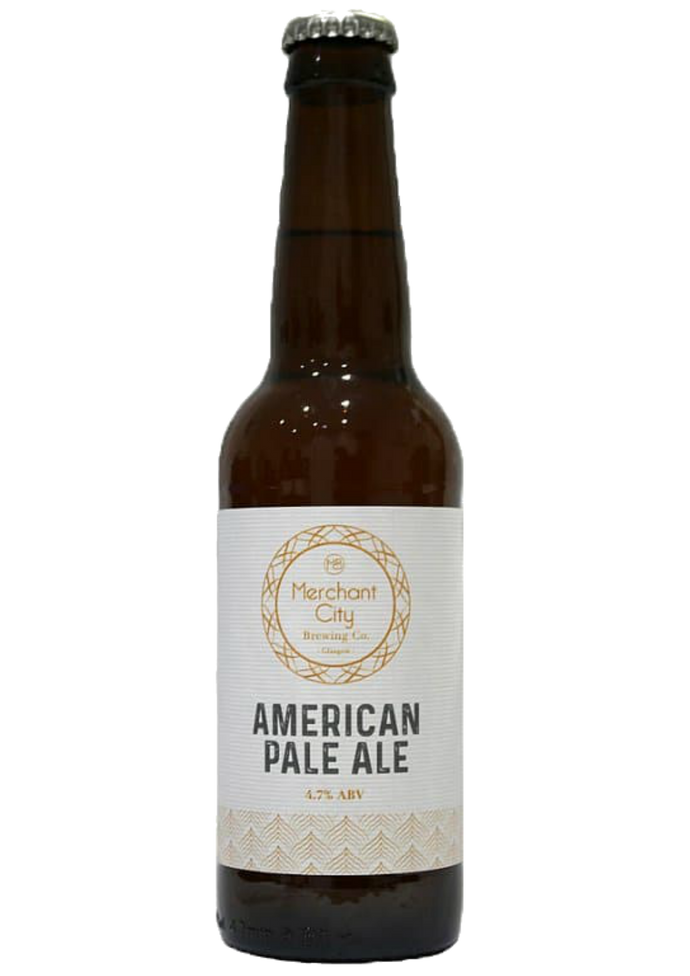 Merchant City - American Pale Ale