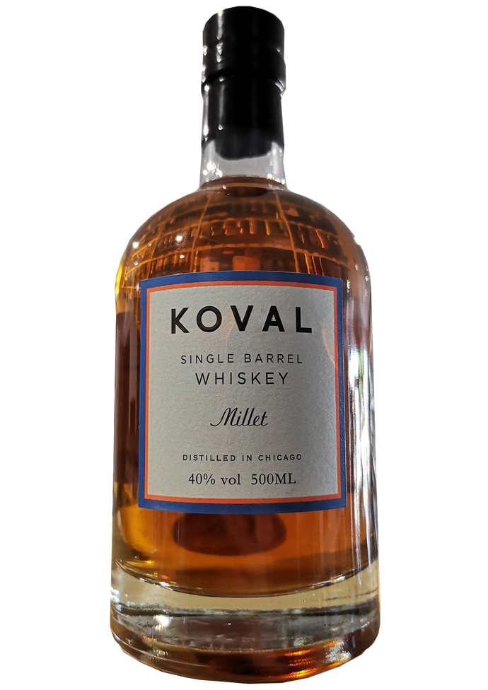 Koval Distillery Millet Whiskey