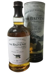 The Balvenie Stories: The Week of Peat 14 Year Old