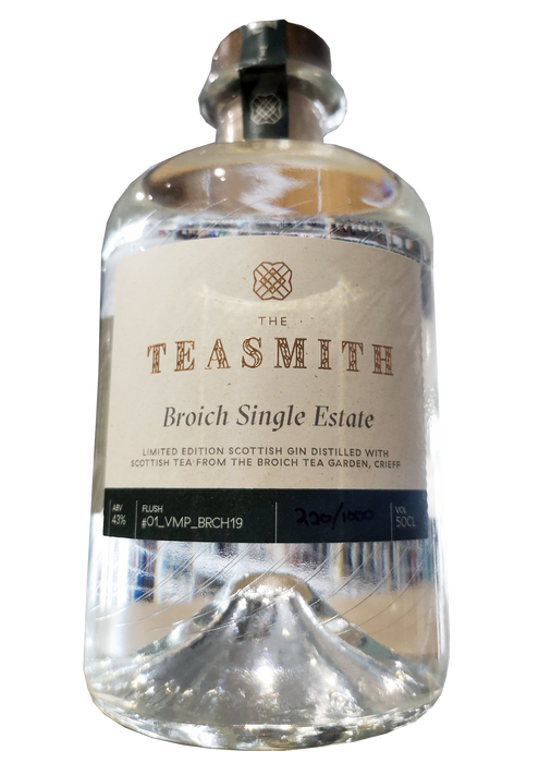 The Teasmith - Broich Single Estate Limited Edition