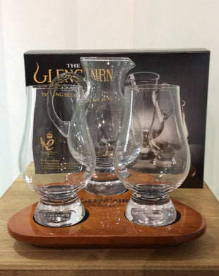 Glencairn Flight Tray