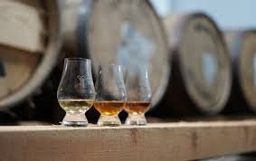 Tasting Event with Raasay Distillery Friday 13th March 2020