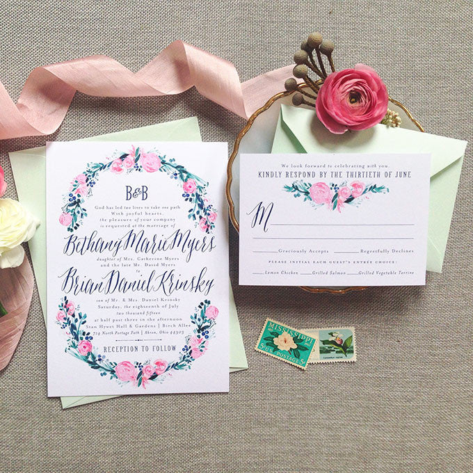 The E-vite Vs. Printed Invite Debate