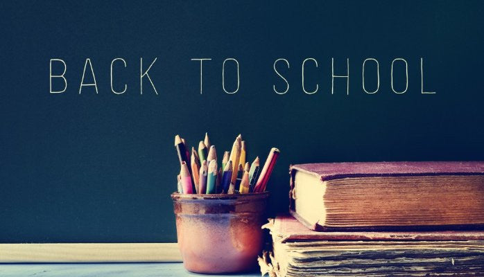 4 Tips on Getting Back to School Ready as a Parent!