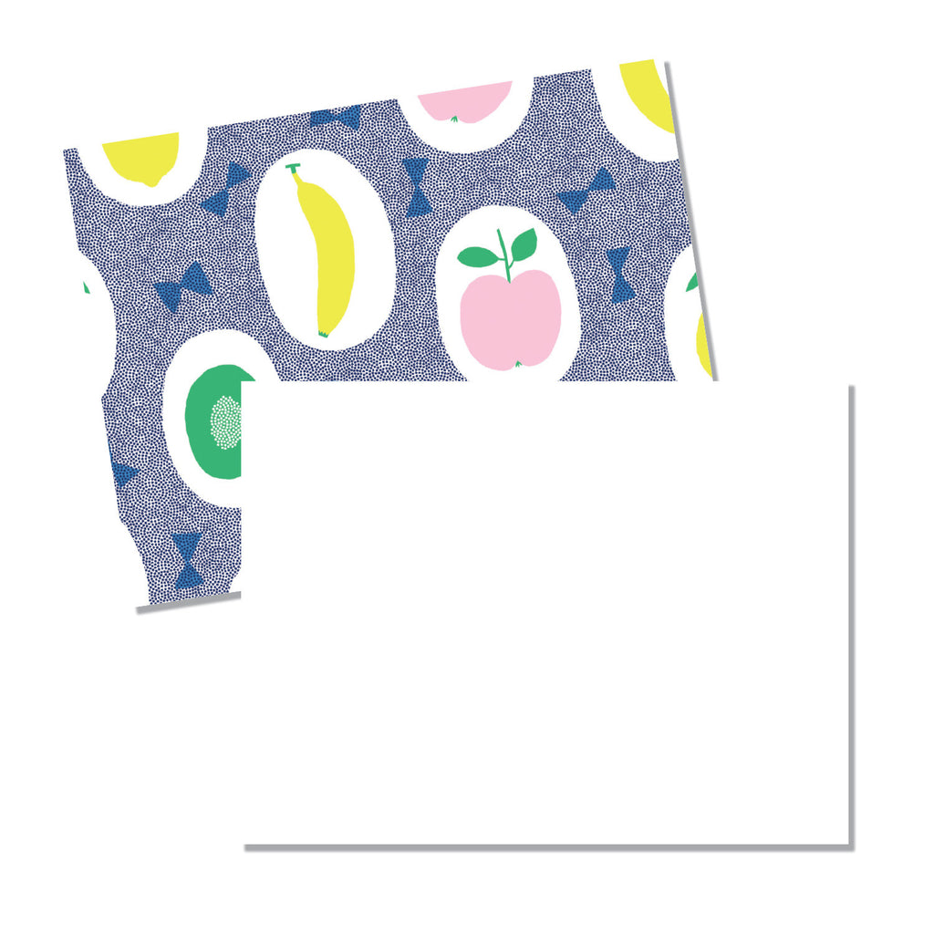 Fruit Salad - Printed Matter