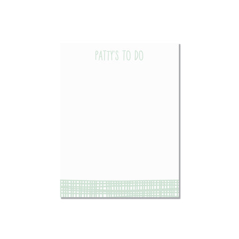 RUTA - Small Notepad - Printed Matter
