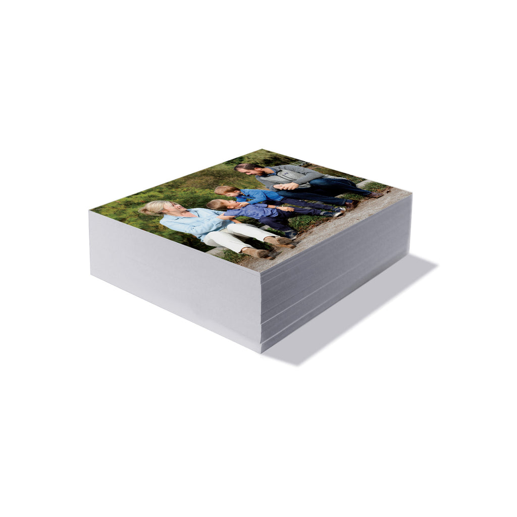 Mini Note Block - PHOTO - Printed Matter