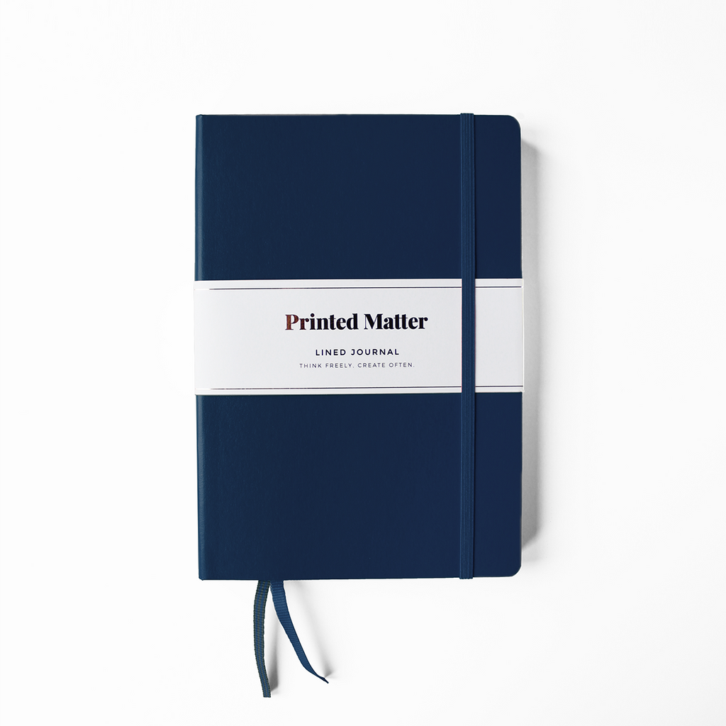 Planners - Printed Matter