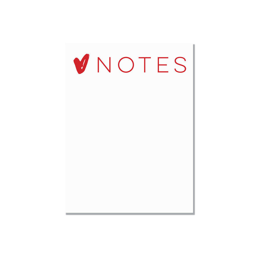 Love notes - Printed Matter