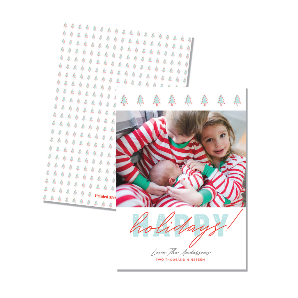 Merry LOVE - Printed Matter