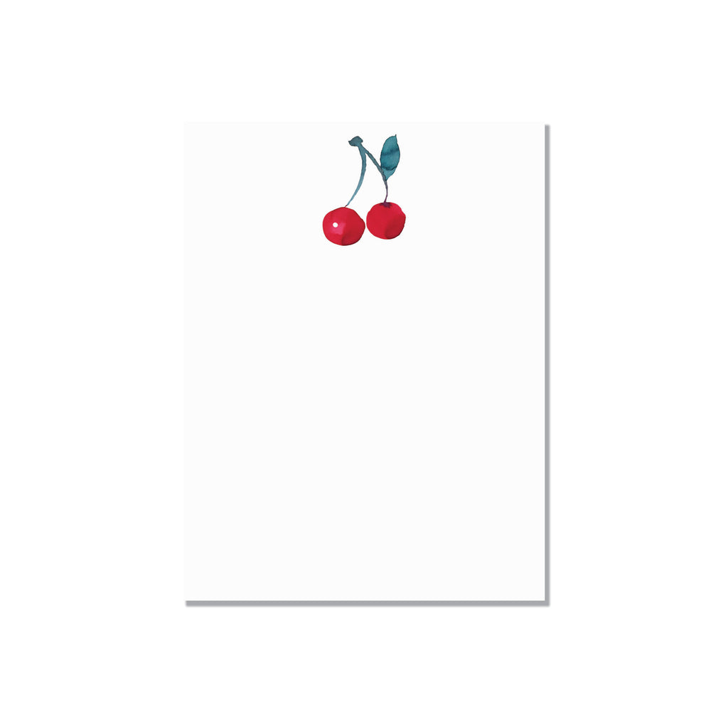 Cherries - Printed Matter