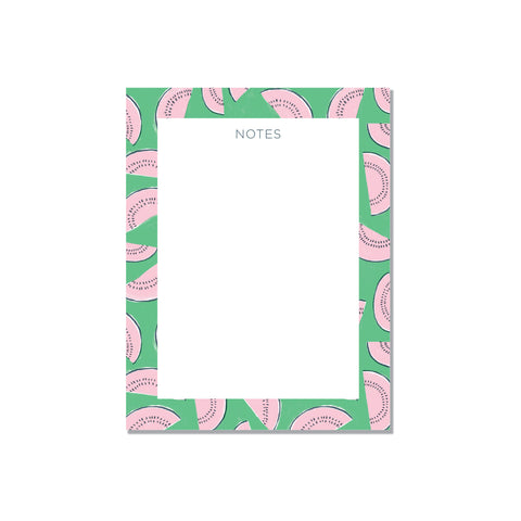 Watermelon border - Printed Matter