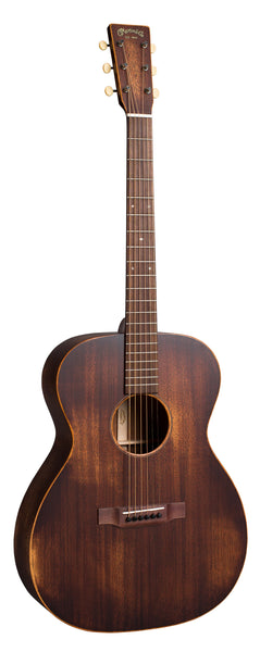 Martin 000-15M Streetmaster Acoustic Guitar with Martin Gig Bag