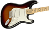 Fender Player Stratocaster 3 Color Sunburst with Maple Fretboard