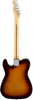 Fender Player Telecaster Guitar with Sunburst Finish and Maple Nec