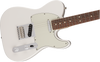 Fender Player Telecaster Electric Guitar in Polar White with Pau Ferro Fretboard