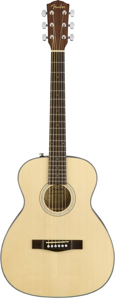 Fender CT 60S Travel size Acoustic Guitar
