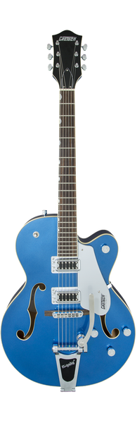 Gretsch G5420T Electromatic Hollow Body Guitar- Fairlane Blue