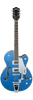 Gretsch G5420T Hollow Body Guitar- Fairlane Blue