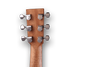 Furch LJ10 Little Jane Travel Guitar