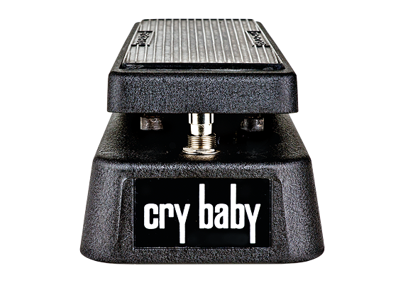 Dunlop GCB 95 Cry Baby Pedal - Dunlop Wah Pedal
